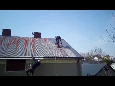 Profesjonalne Malowanie Dachów Grzegorz Hejnar Eko-Dach