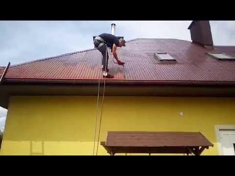 profesjonalnie malowanie dachów2